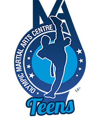 Martial Arts Teens Classes
