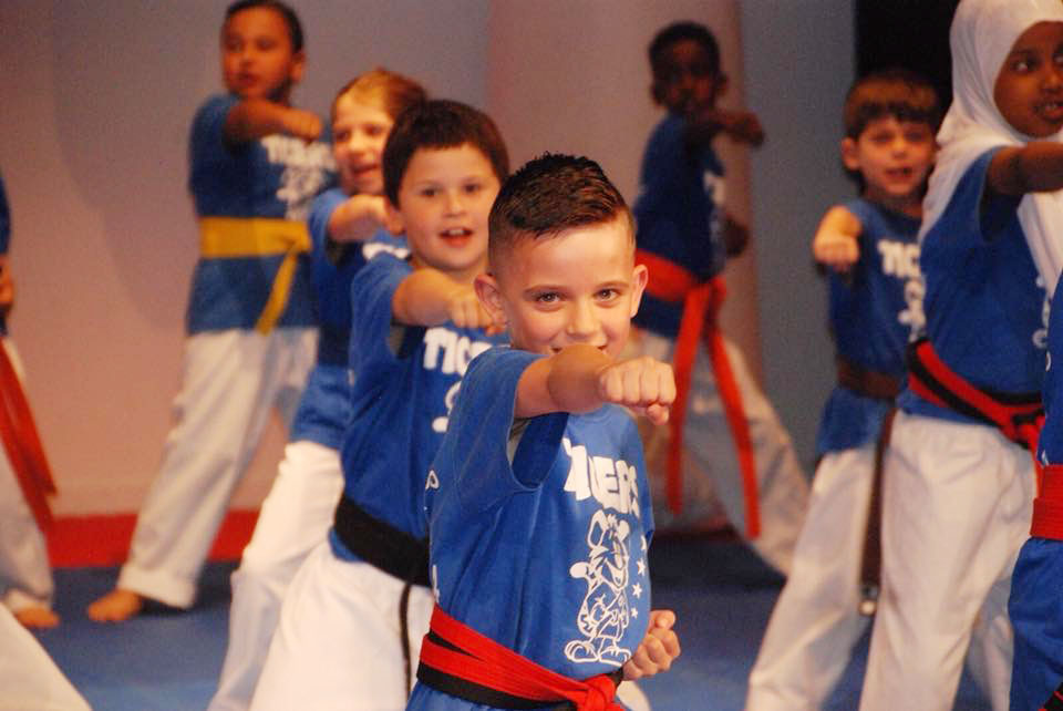 How Martial Arts Can Help Your Child Thrive at School - image health-matters-martial-arts on https://www.olympicmartialarts.com.au