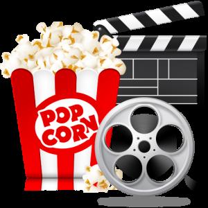 Pizza Party & Movie Night - image movies-300x300 on https://www.olympicmartialarts.com.au