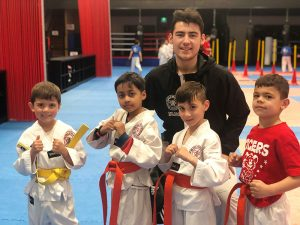 LATEST NEWS - image back-to-school-blues-300x225 on https://www.olympicmartialarts.com.au