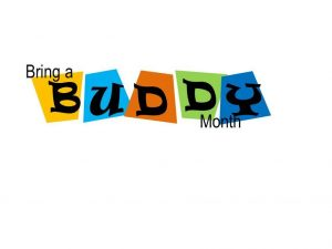 February Is A Buddy Month - image buddy-month-300x225 on https://www.olympicmartialarts.com.au